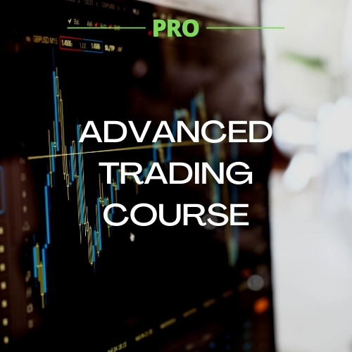advanced trading course pro