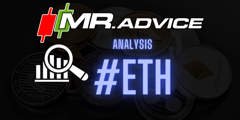 #ETH shakeout…it's time for $4900?