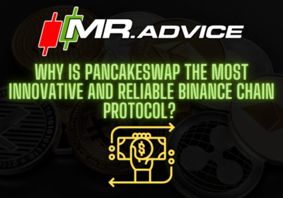 Why is PancakeSwap the most innovative and reliable Binance chain protocol?
