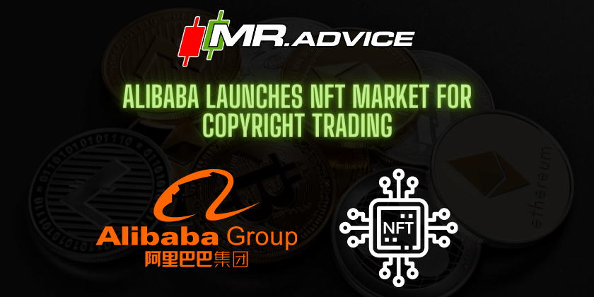 Alibaba launches NFT market for copyright trading
