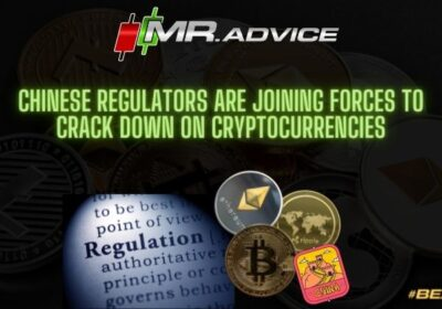 Chinese regulators are joining forces to crack down on cryptocurrencies