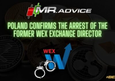 Poland confirms the arrest of the former Wex exchange director